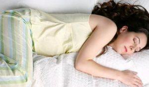 cansancio durante el embarazo