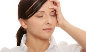 desmayos y mareos sintoma de embarazo inicial