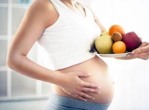Lidiar con el estreñimiento durante el embarazo