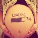 Cambios en el embarazo