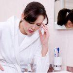 ¿Cómo lidiar con la nauseas en el embarazo?