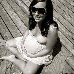 Razones de un embarazo sin síntomas